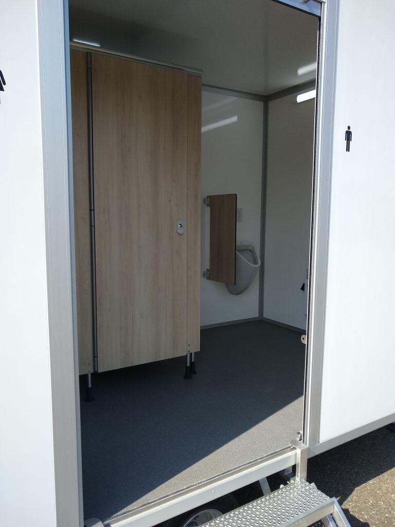 toiletwagen binnenkant